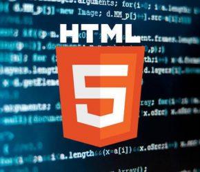 Introdução ao HTML 5