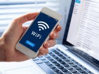 Criando um HotSpot Wi-Fi