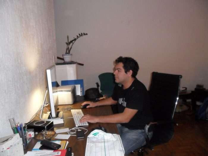 Anderson Luiz Oliveira