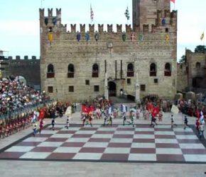A partida de xadrez mais famosa do mundo! A partida imortal.