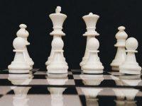 8 Dicas Para um Jogo de Xadrez.