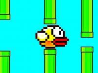 Air Gravity, o pai do Flappy Bird