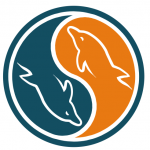 Logotipo do MySQL