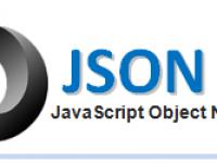 Aulas de desenvolvimento de aplicativos com JSON