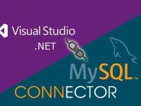 Operações com MySQL no C#