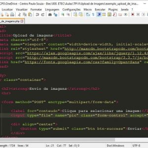 Truques do NotePad++