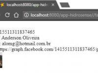 Como criar uma página de login do Facebook no seu site, ou aplicativo.