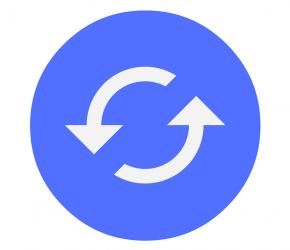 Como executar um GIF durante o carregamento de uma página (loading)