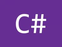 Exemplo de um programa em C# usando vetor.