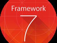 Como criar uma interface para seu aplicativo mobile usando Framework 7
