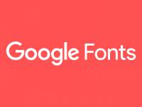 Como incorporar fontes locais com css (google fonts offline)