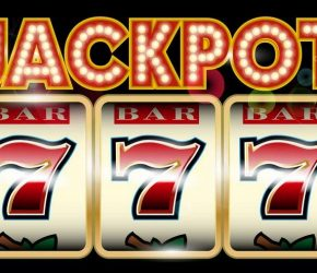 Game JackPot – Windows Forms C#