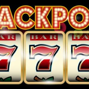 Game JackPot – Windows Forms C#