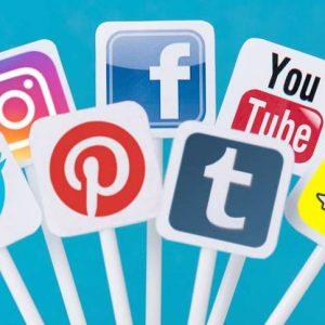 Como colocar botões de compartilhamento na sua página
