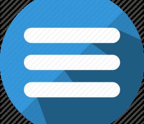 Dicas Framework 7 – Como criar um menu lateral.