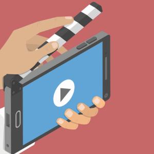 Criando um pop-up modal para executar vídeo