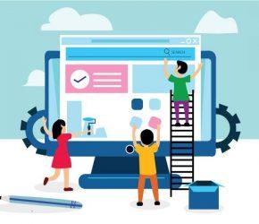 Use belas ilustrações em seu site com UnDraw e Inkscape