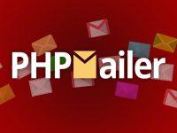 Exemplo de form de contato usando PHPMailer