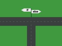 Estrutura de decisão SE / SENÃO (if / else) em C#