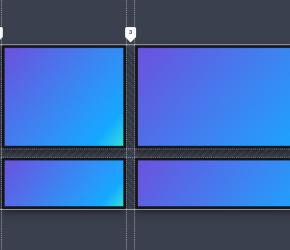 Como Dividir uma DIV em 2, 3, 4 ou mais colunas