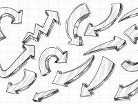 Símbolos Unicodes – Setas HTML