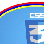 Como estilizar uma imagem com 2 ou 3 bordas com CSS