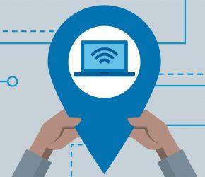 O que é um IP de Internet?