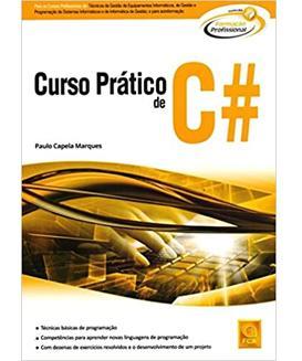 Curso Prático de C#