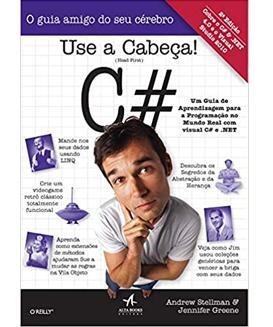 Livro Use a Cabeça C Sharp Visual Studio