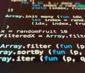 O que é uma IDE de Desenvolvimento?