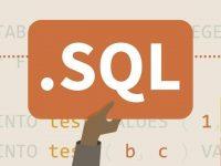 O que é SQL?