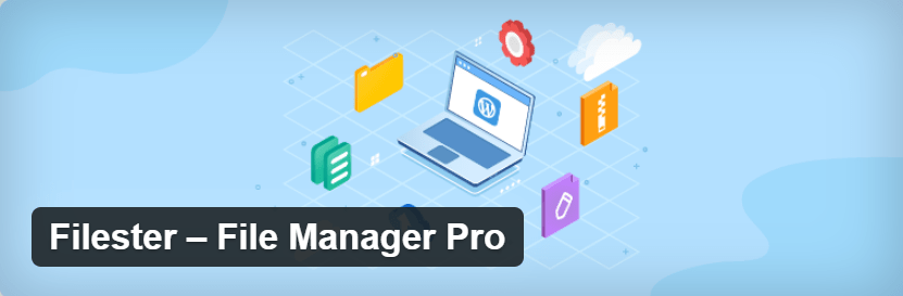 Filester - File Manager Pro