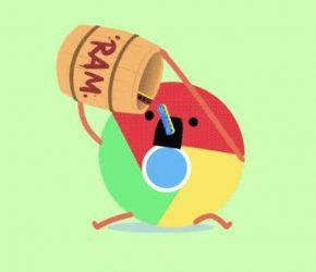 Como reduzir o consumo de memória do Chrome e outras aplicações