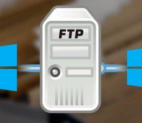 Como Conectar FTP no Windows Como Local de Rede